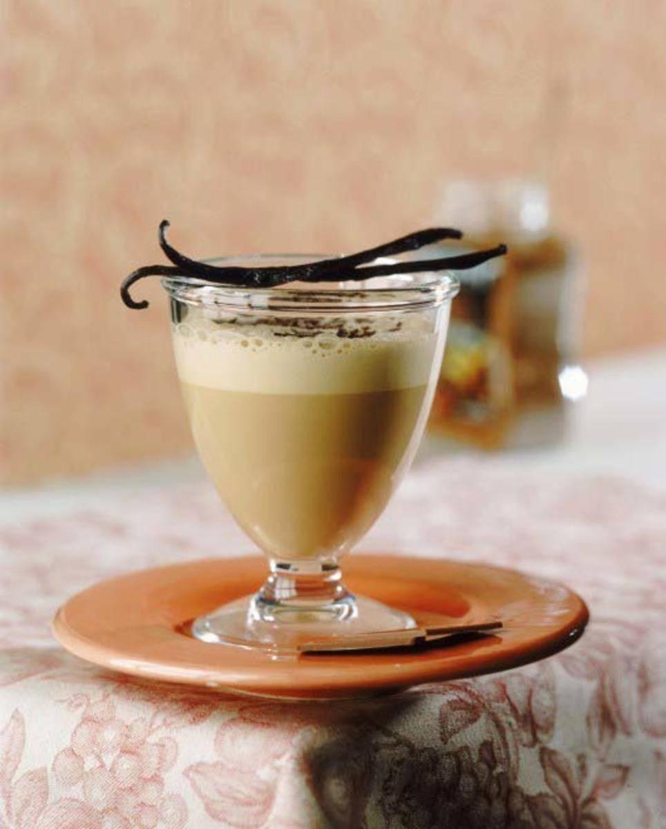 Рецепты приготовления ванильных ликеров в домашних условиях
