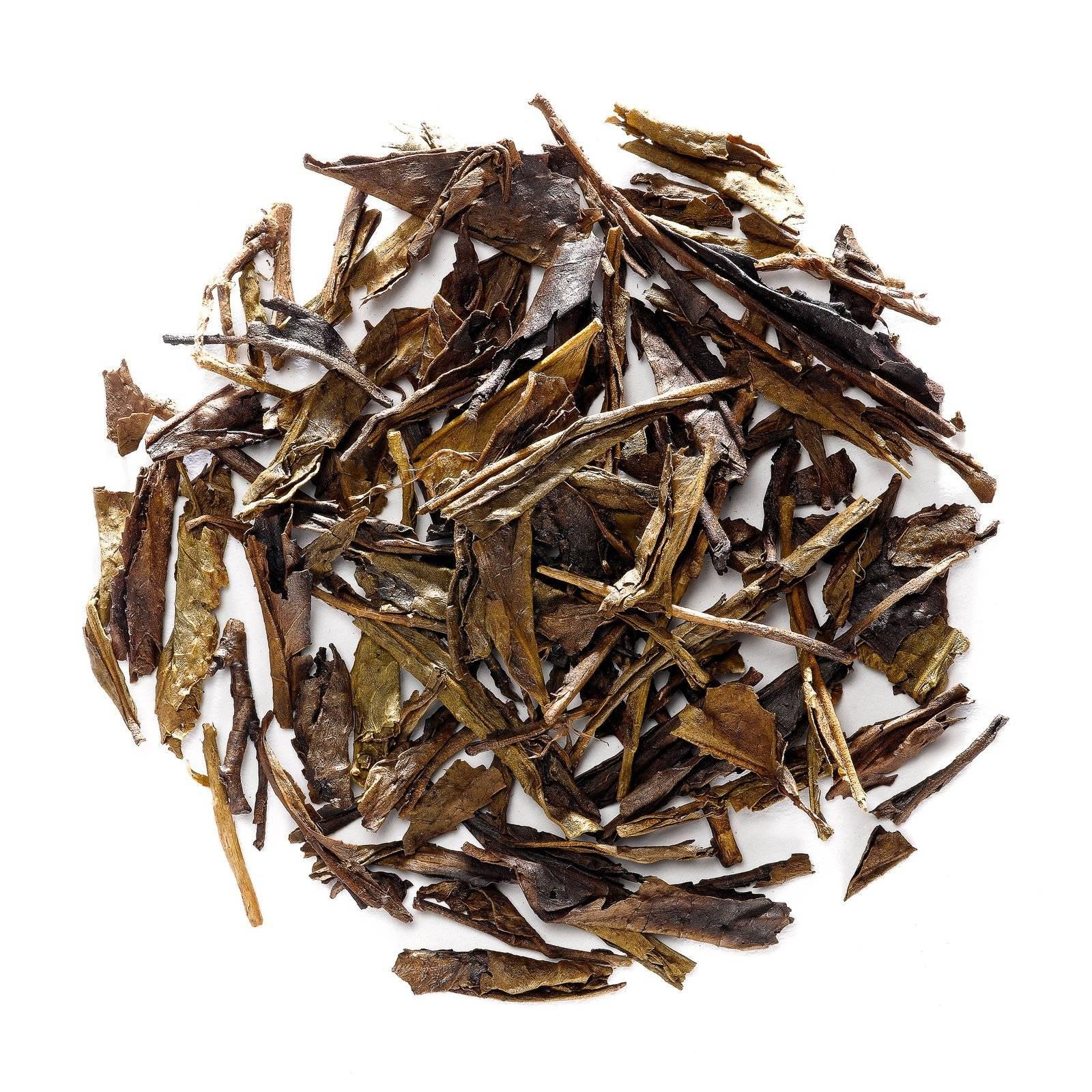 Что такое чай банча: польза, как приготовить — evehealth