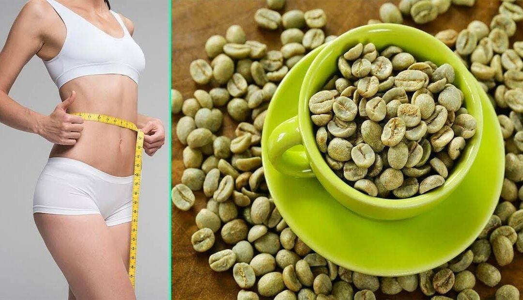 Зеленый кофе: польза и вред для здоровья