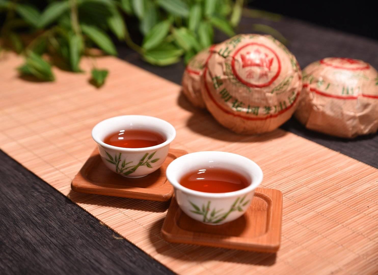 Как правильно заваривать чай пуэр: полезные советы