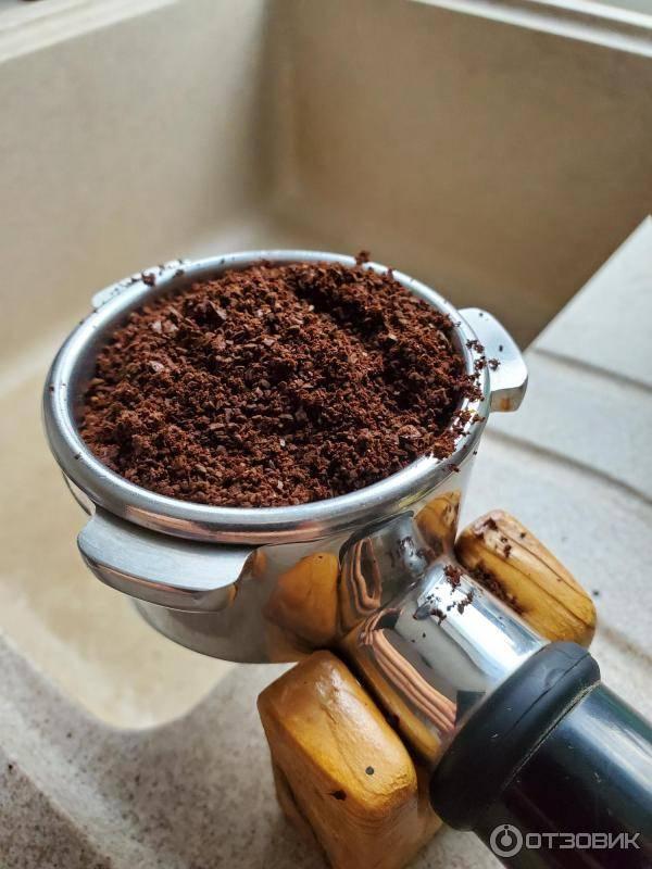 Настройка вкуса в кофемашине: помол, объём, крепость от эксперта