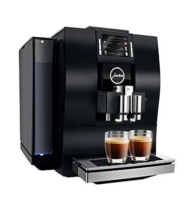10 лучших кофемашин jura