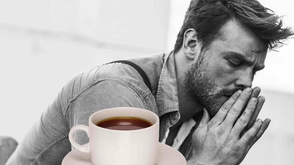 Аллергия на кофе: симптомы, диагностика, лечение