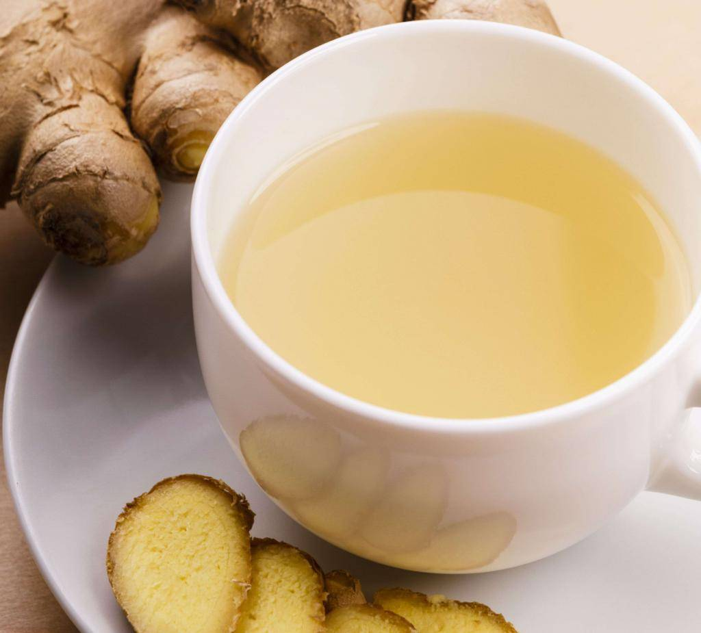 Чай с имбирем: польза и вред напитка с имбирным корнем