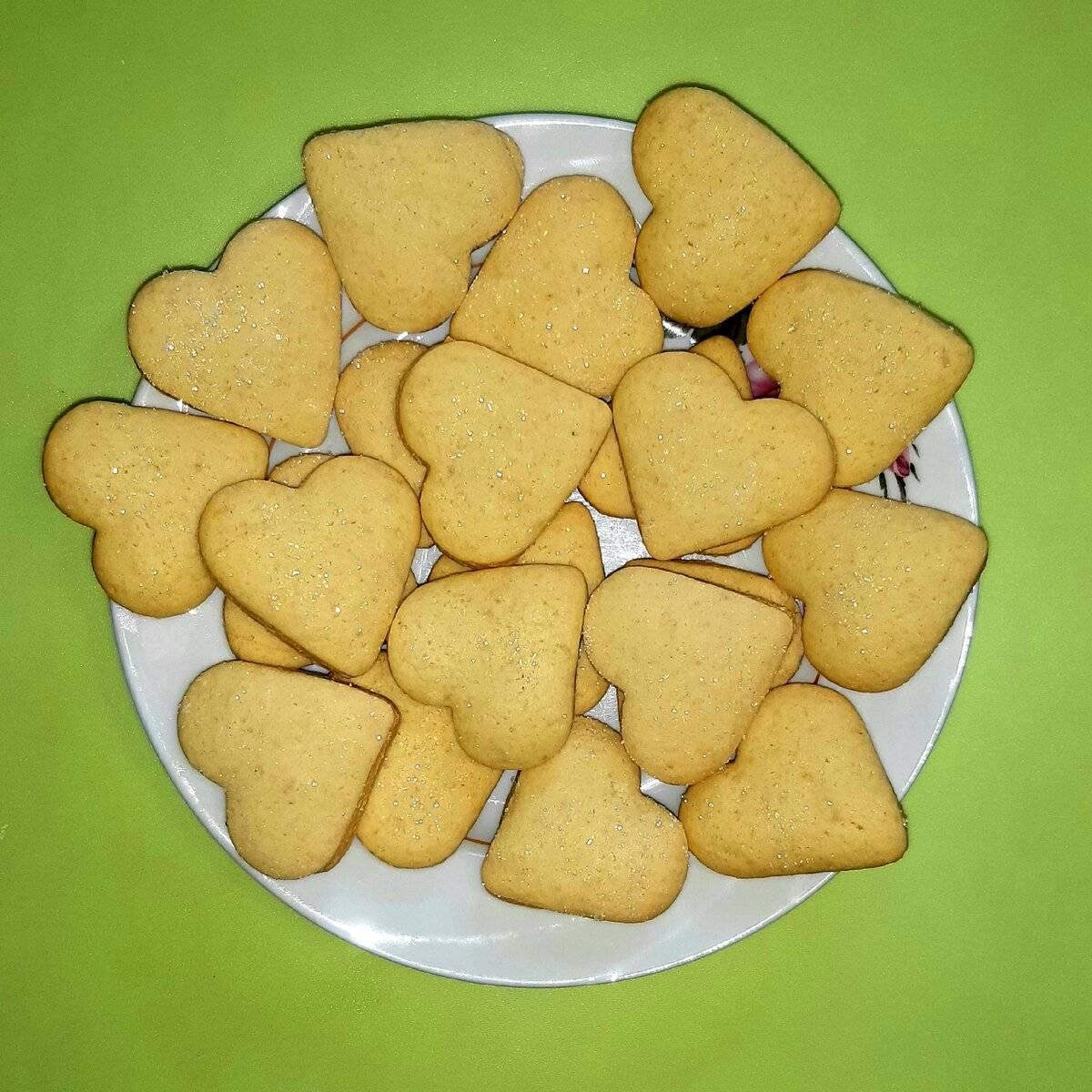 Как приготовить печенье — рецепты приготовления вкусного печенья, просто и быстро, на скорую руку