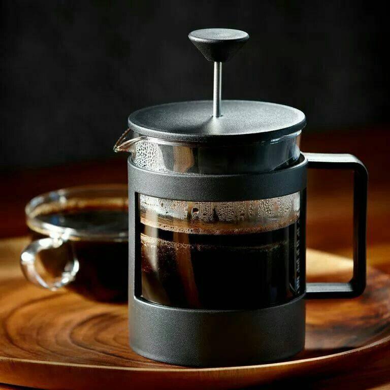 Френч-пресс для чая и кофе: как выбрать и пользоваться