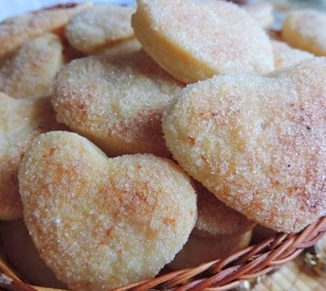 Быстрое печенье к чаю: как быстро и вкусно приготовить простые печеньки, рецепты