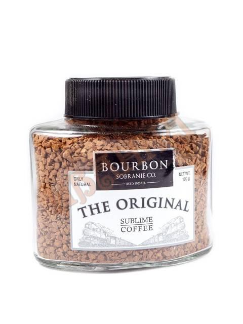 Кофе bourbon – ассортимент и отзывы
