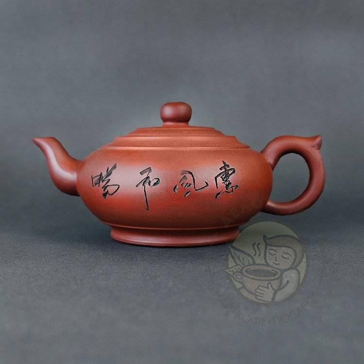 В чём философия китайского чаепития?
