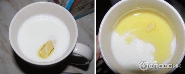 Применение масла какао при кашле