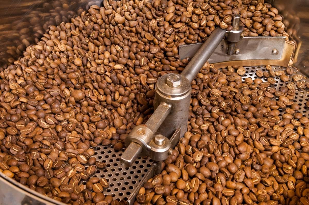 Какие бывают виды и степени обжарки кофейных зерен