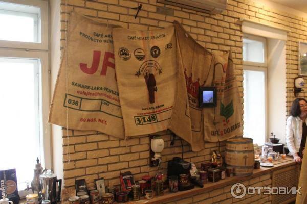 Музей кофе