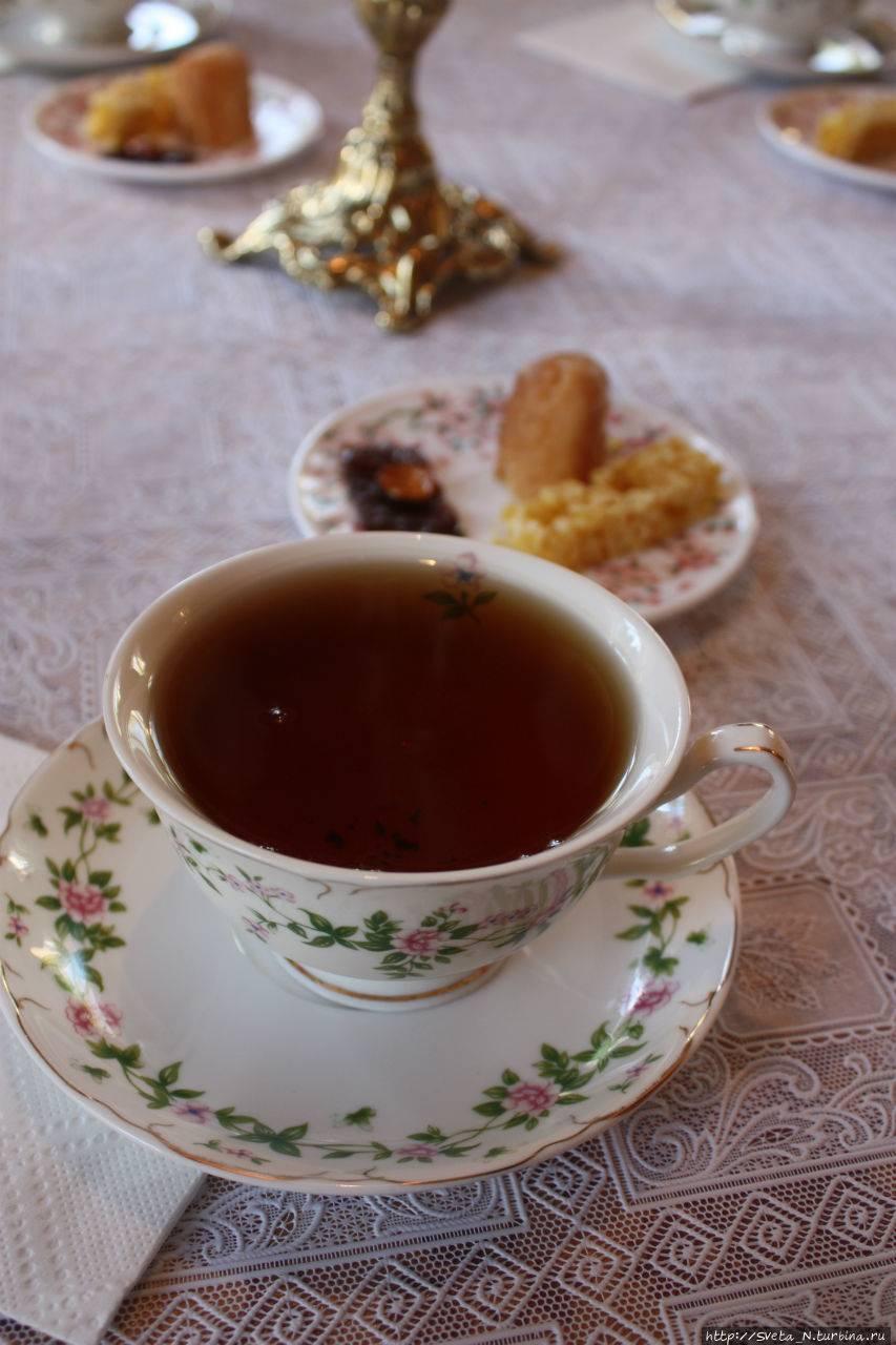 Чай с молоком рецепт с фото пошагово - 1000.menu