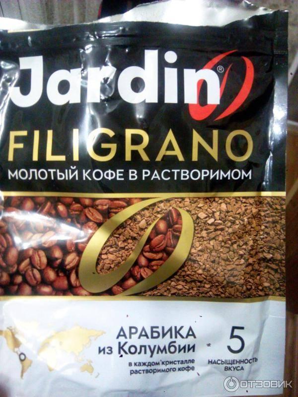 Росконтроль проверил качество молотого кофе