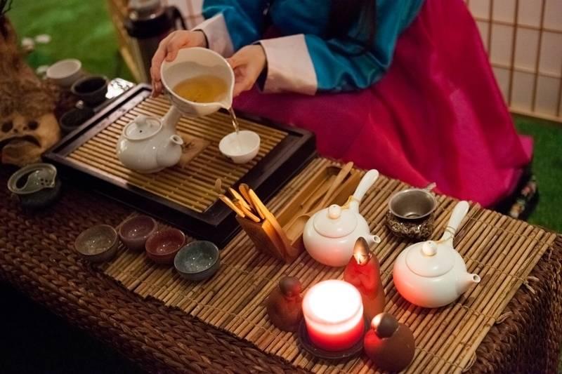 Чайная церемония в японии | японский язык онлайн