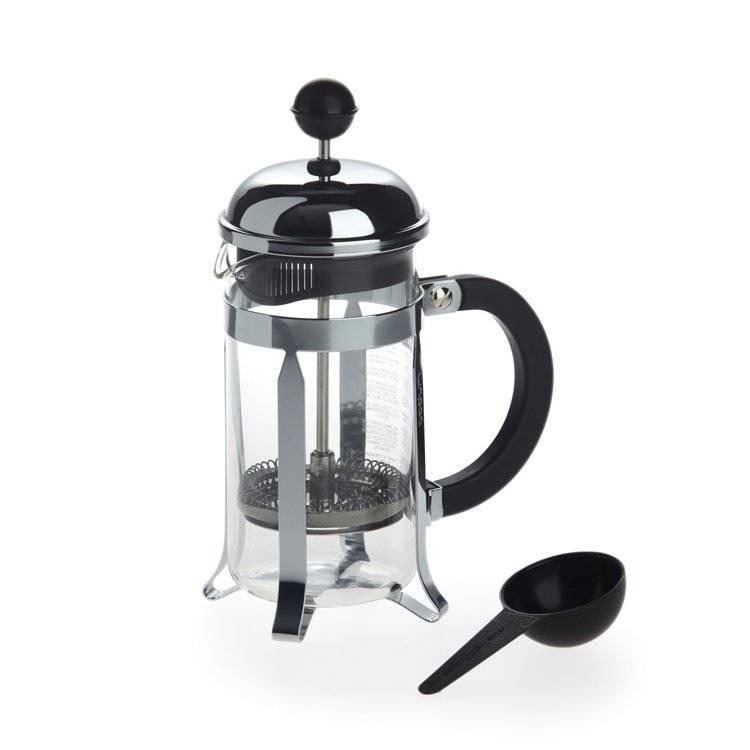 Френч-пресс для кофе (27 фото): как правильно заваривать кофе? чем отличается от френч-пресса для чая? как выбрать?