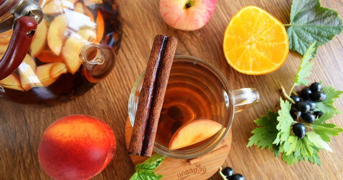 Как приготовить вкусный чай: 22 рецепта рецепты на kakyagotovlu.ru