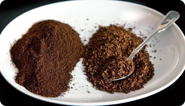 Как делают растворимый кофе: технология и оборудование для производства