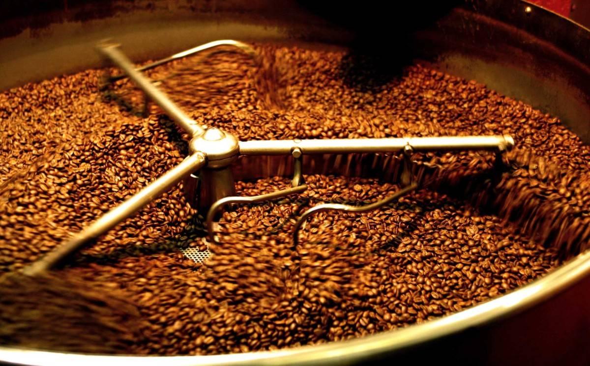 Способы обработки кофе: мытый, сухой, хани
