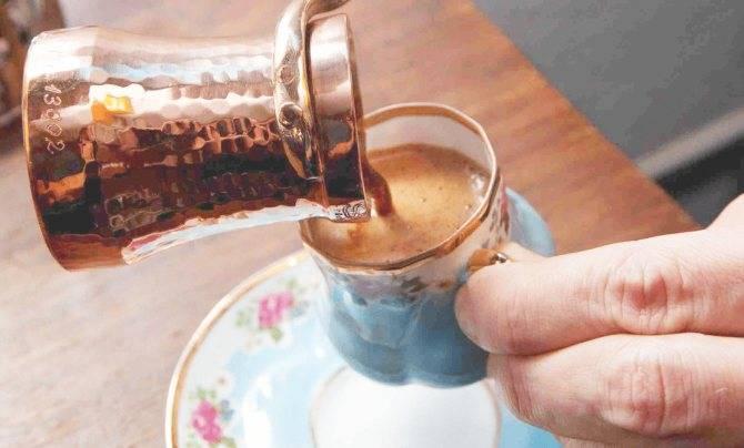 Как правильно сварить кофе в турке: 4 важных нюанса и 9 рецептов