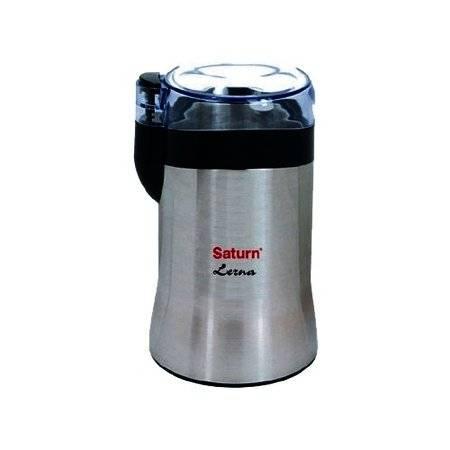 Кофемолка saturn st-cm1030 vesper - купить | цены | обзоры и тесты | отзывы | параметры и характеристики | инструкция