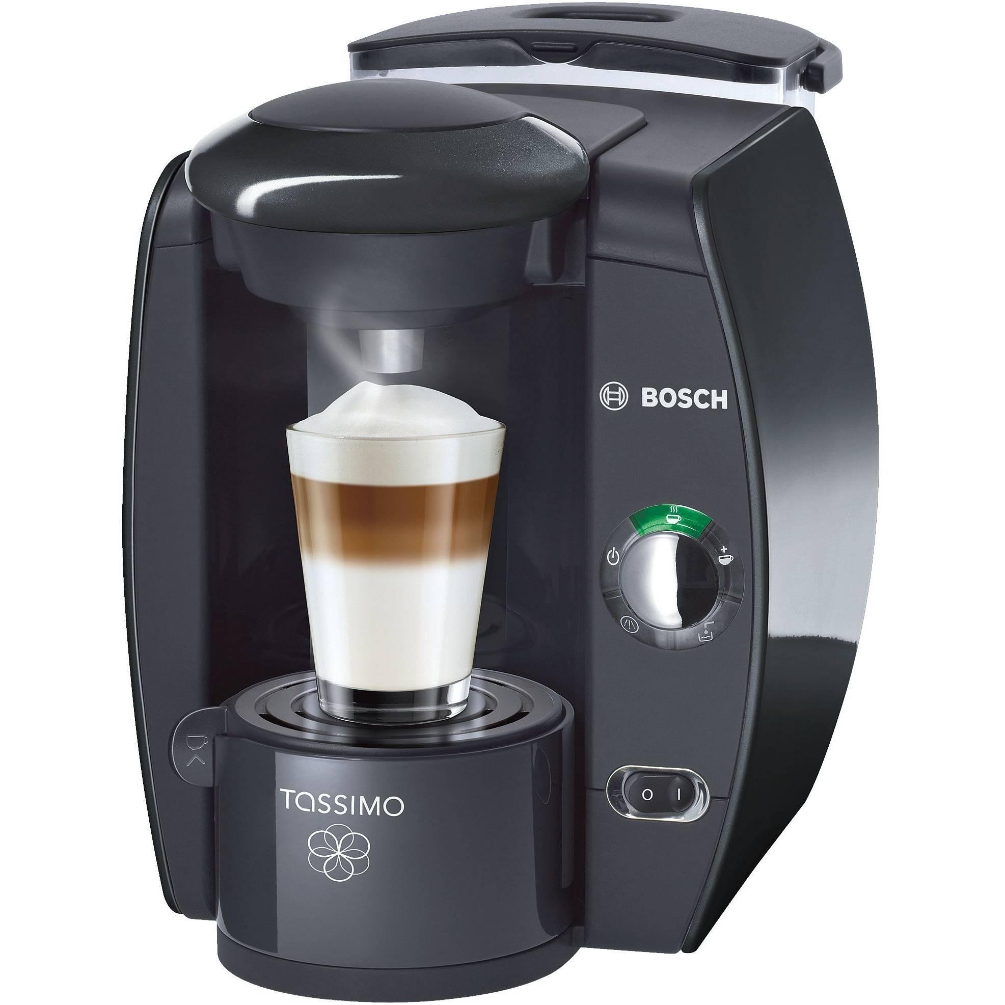 Топ 5 капсульных кофеварок