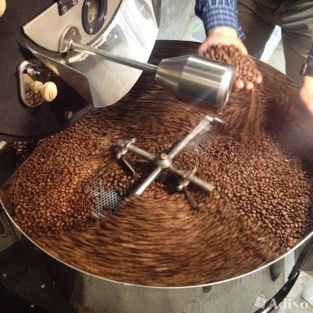 Выбираем кофе по вкусу   степени обжарки кофе