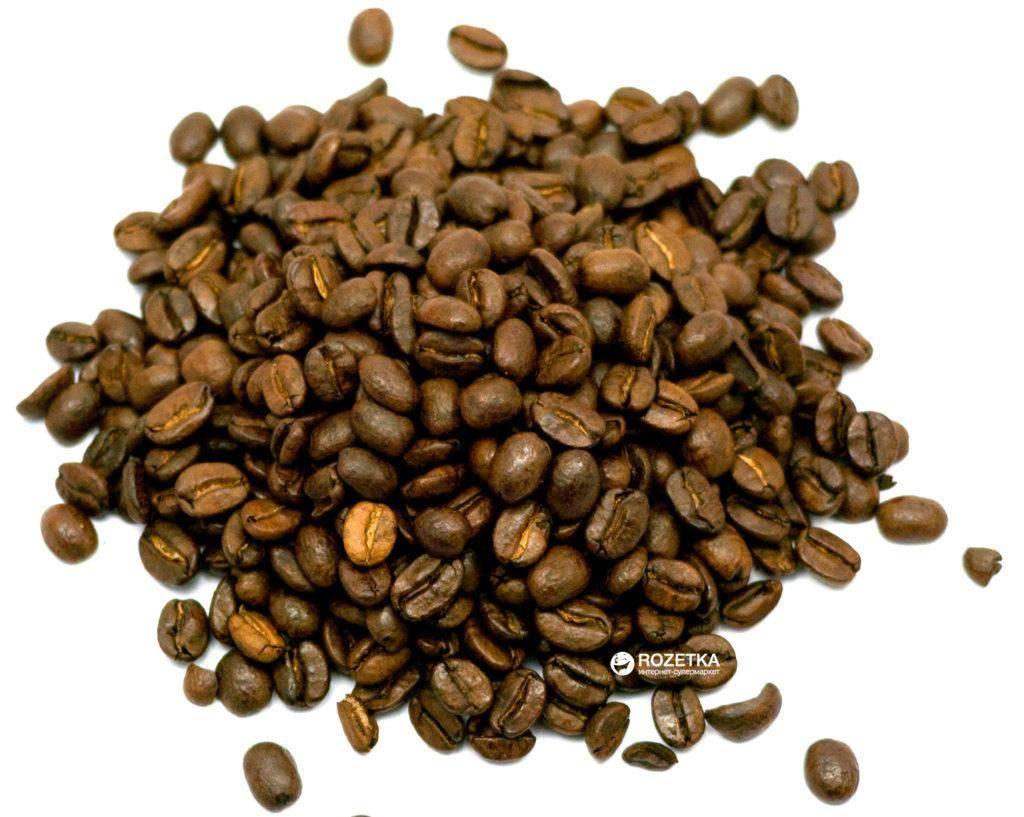Кофе без кофеина: полезные свойства, разновидности