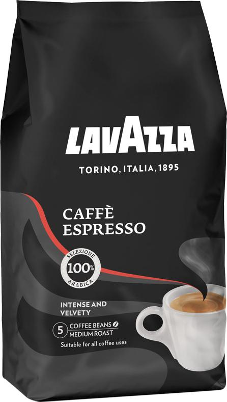 Кофе лавацца: характеристики и виды сортов
