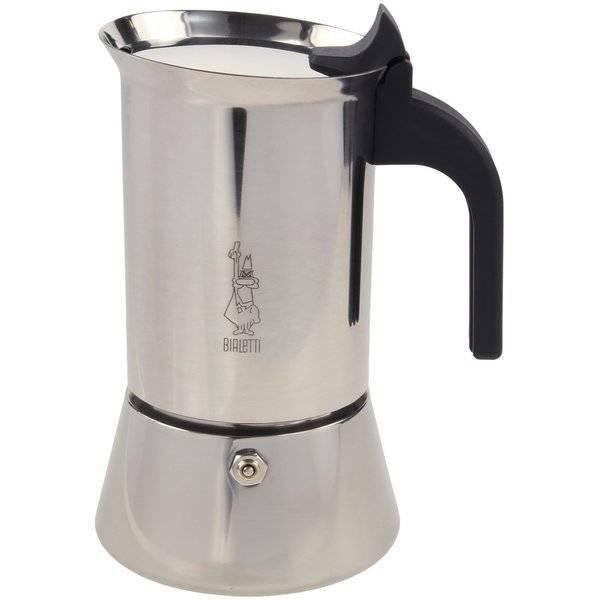 Как сварить кофе в перколяторе