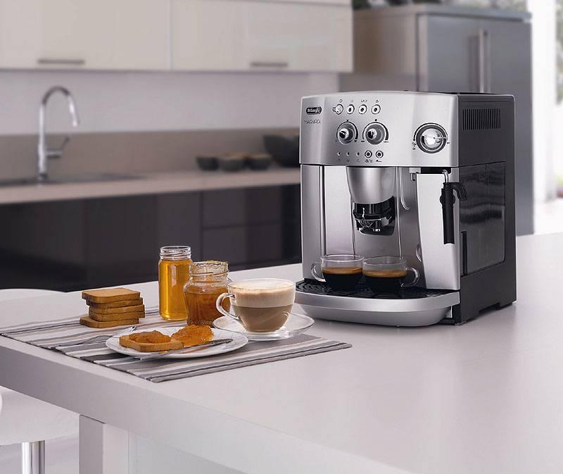 Кофеварки delonghi отзывы