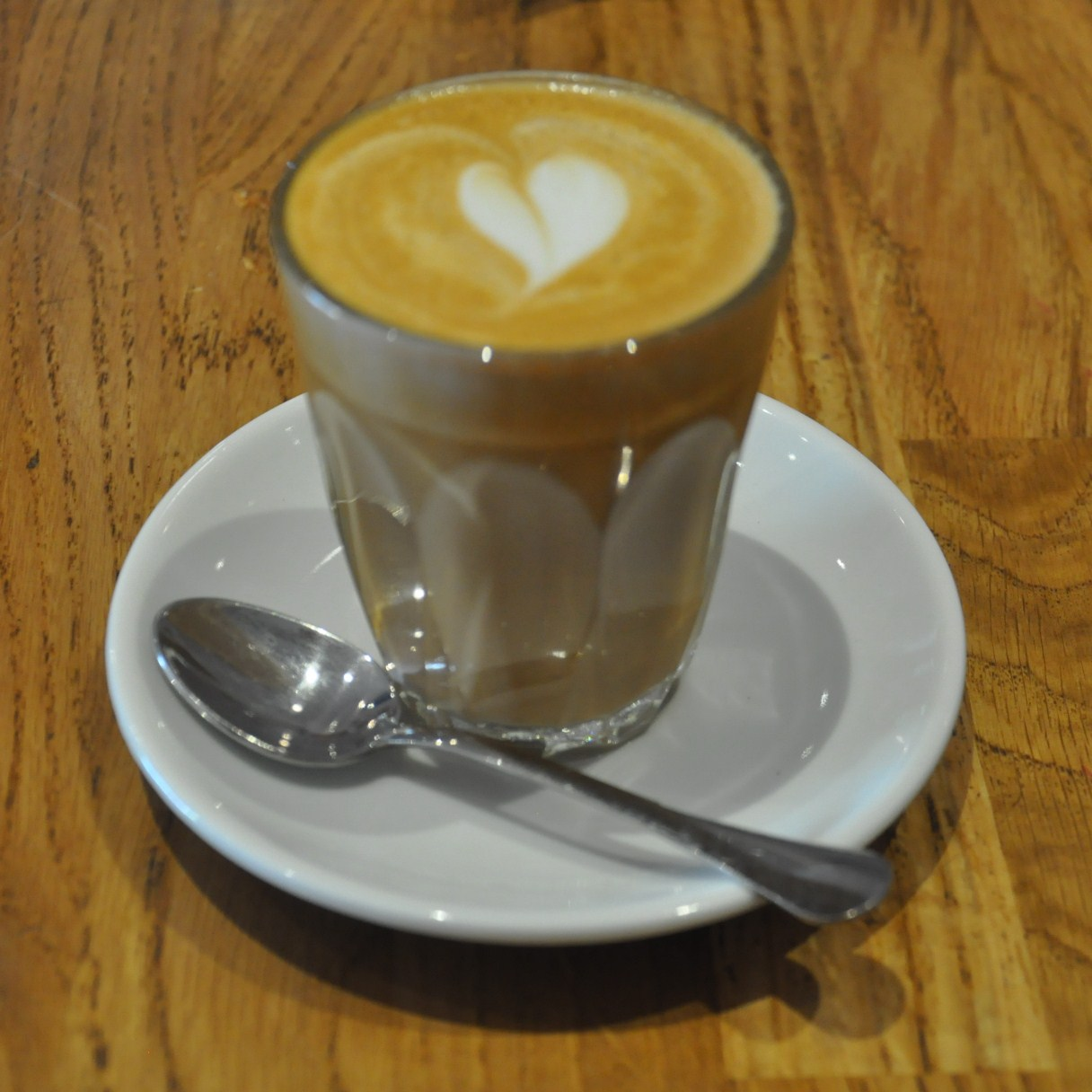 Кофе кортадо: рецепт приготовления и фото