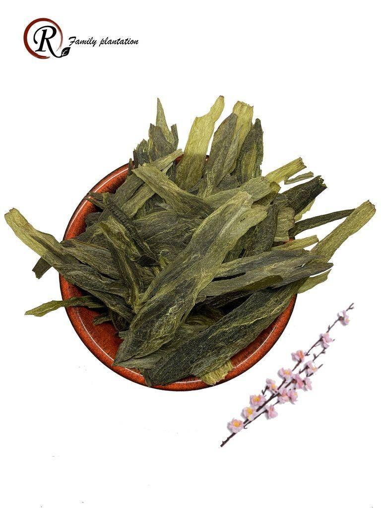 Чай тай пин хоу куй (король обезьян): полезные свойства, как заваривать