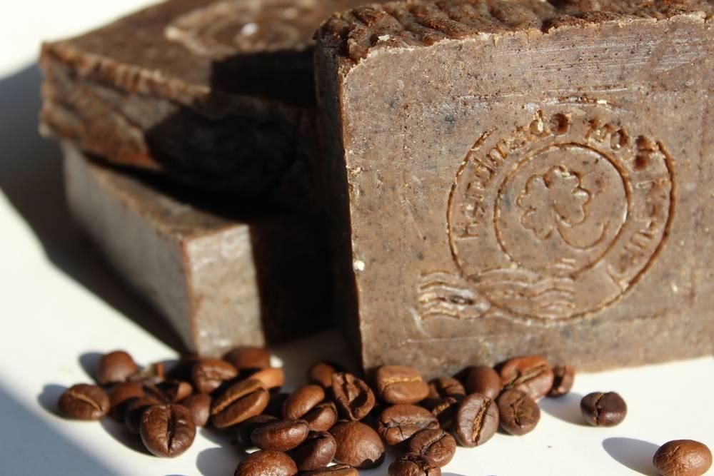 Скраб из кофе в домашних условиях: как приготовить, рецепты масок