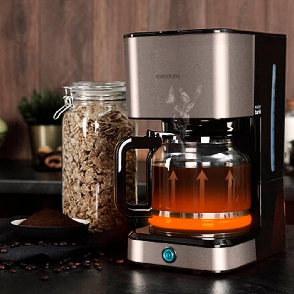 13 лучших капельных кофеварок