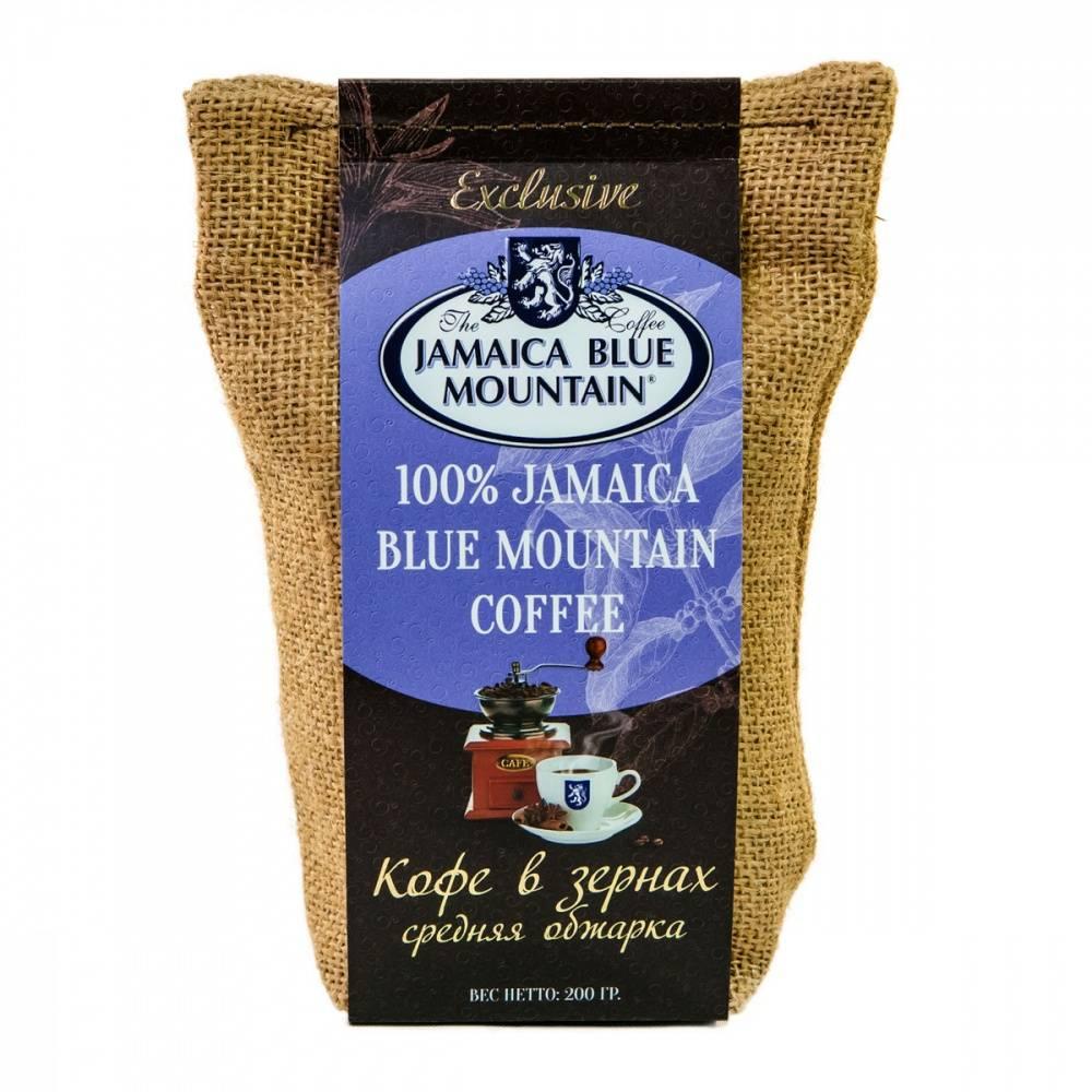Кофе блю маунтин (blue mountain) из ямайки: описание сорта, особенности, отзывы