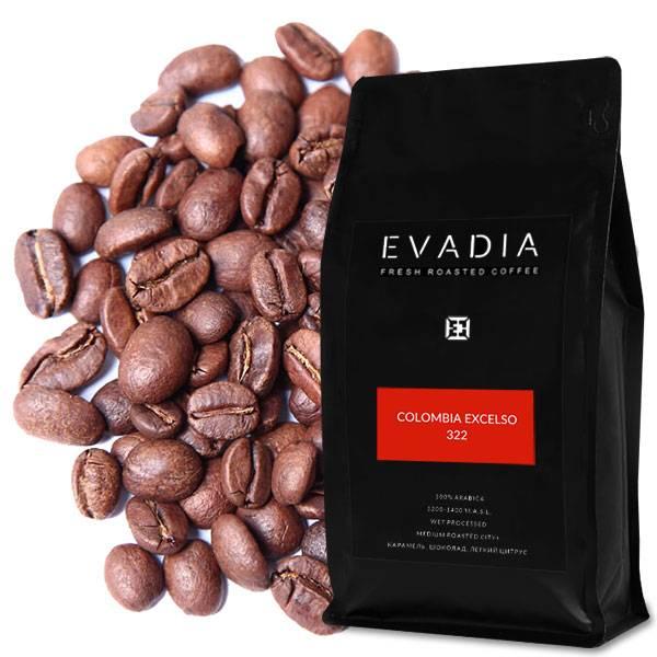 Колумбийский кофе: особенности, виды, сорта, лучшие марки