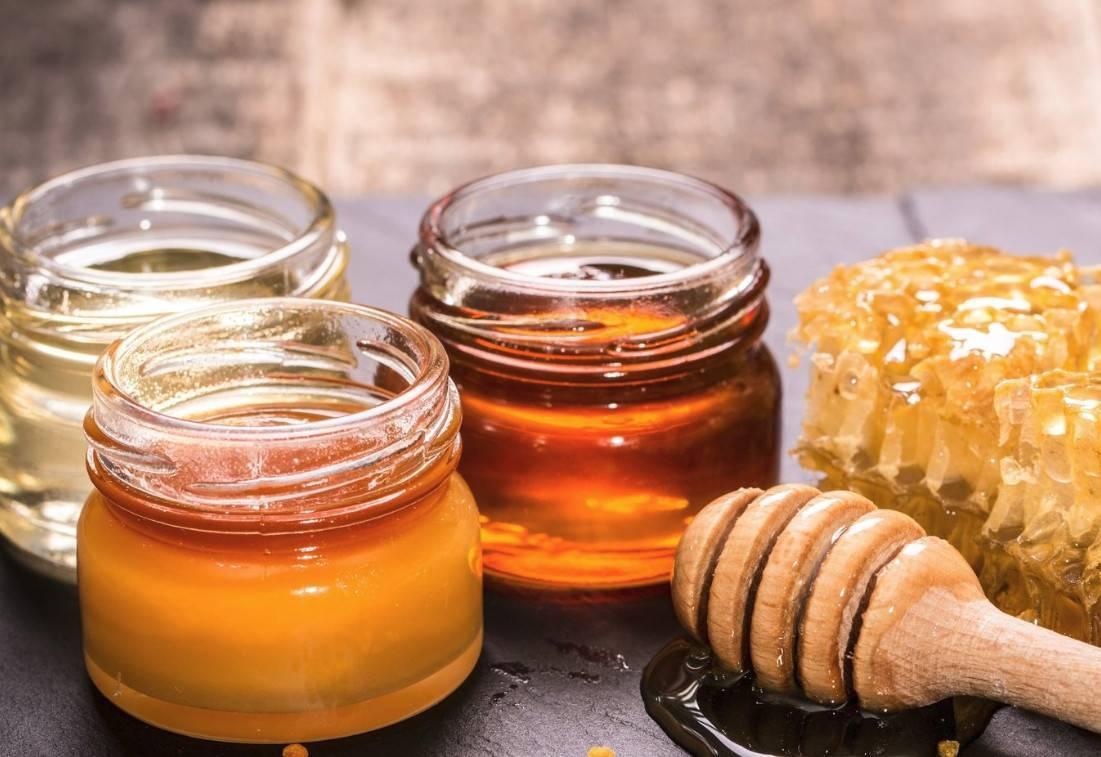Что происходит с медом при нагревании?