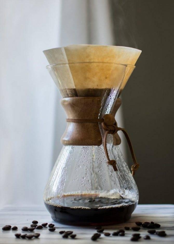 Альтернативные способы заваривания кофе: варианты и методы
