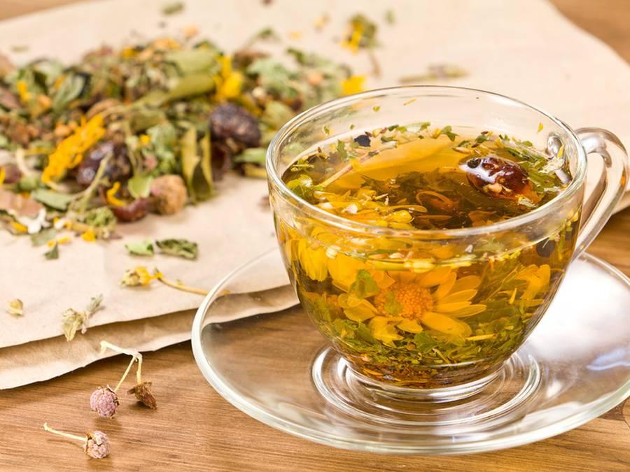 Какой чай поможет избавиться от кашля: рецепты и рекомендации