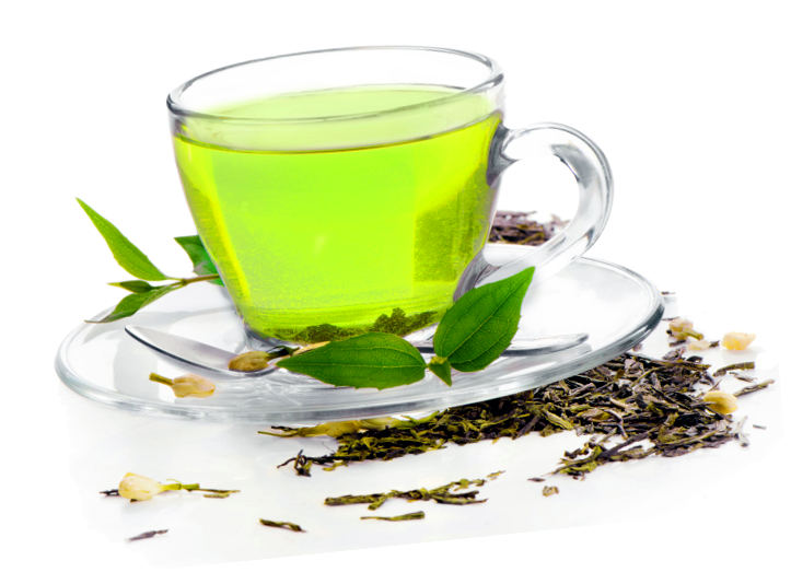 Зеленый чай — польза и вред для организма женщин и мужчин