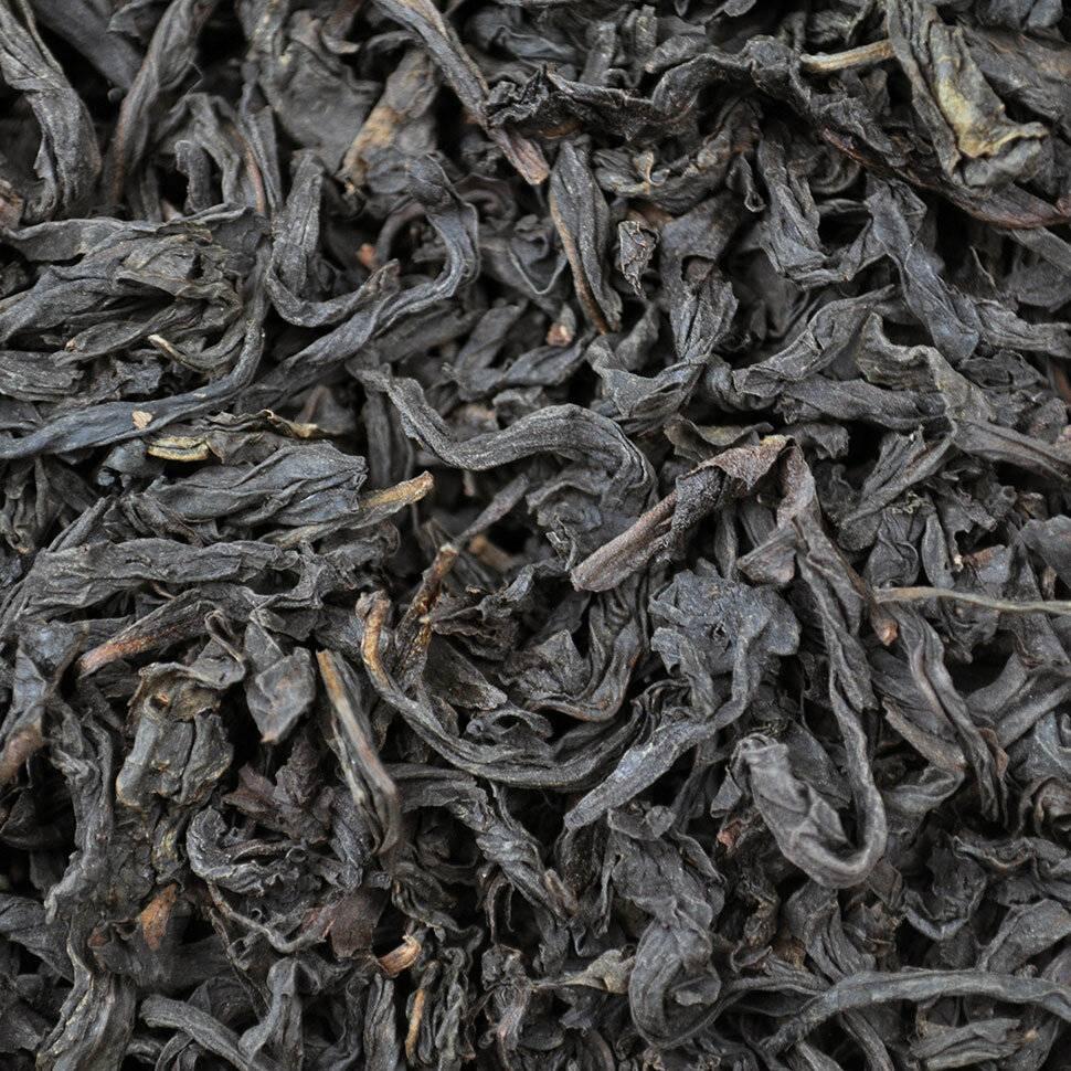 Чай да хун пао: эффект и полезные свойства