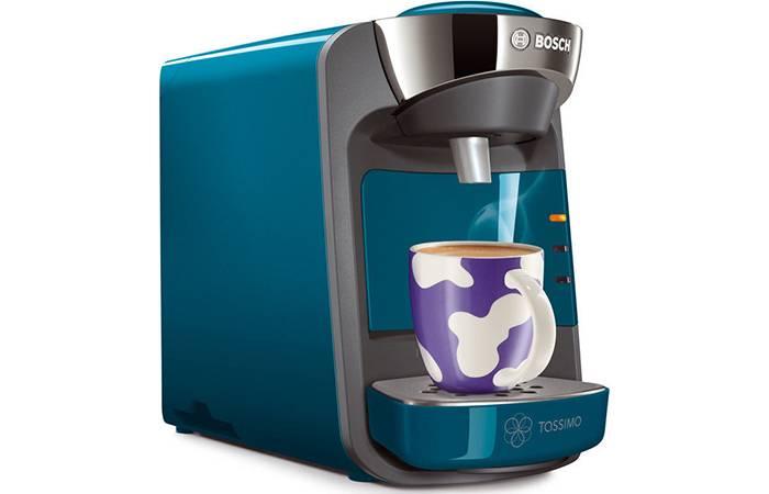 Топ 7 лучших кофемашин по отзывам покупателей