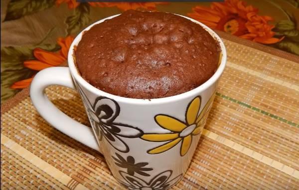 Как правильно готовить кофе в микроволновке