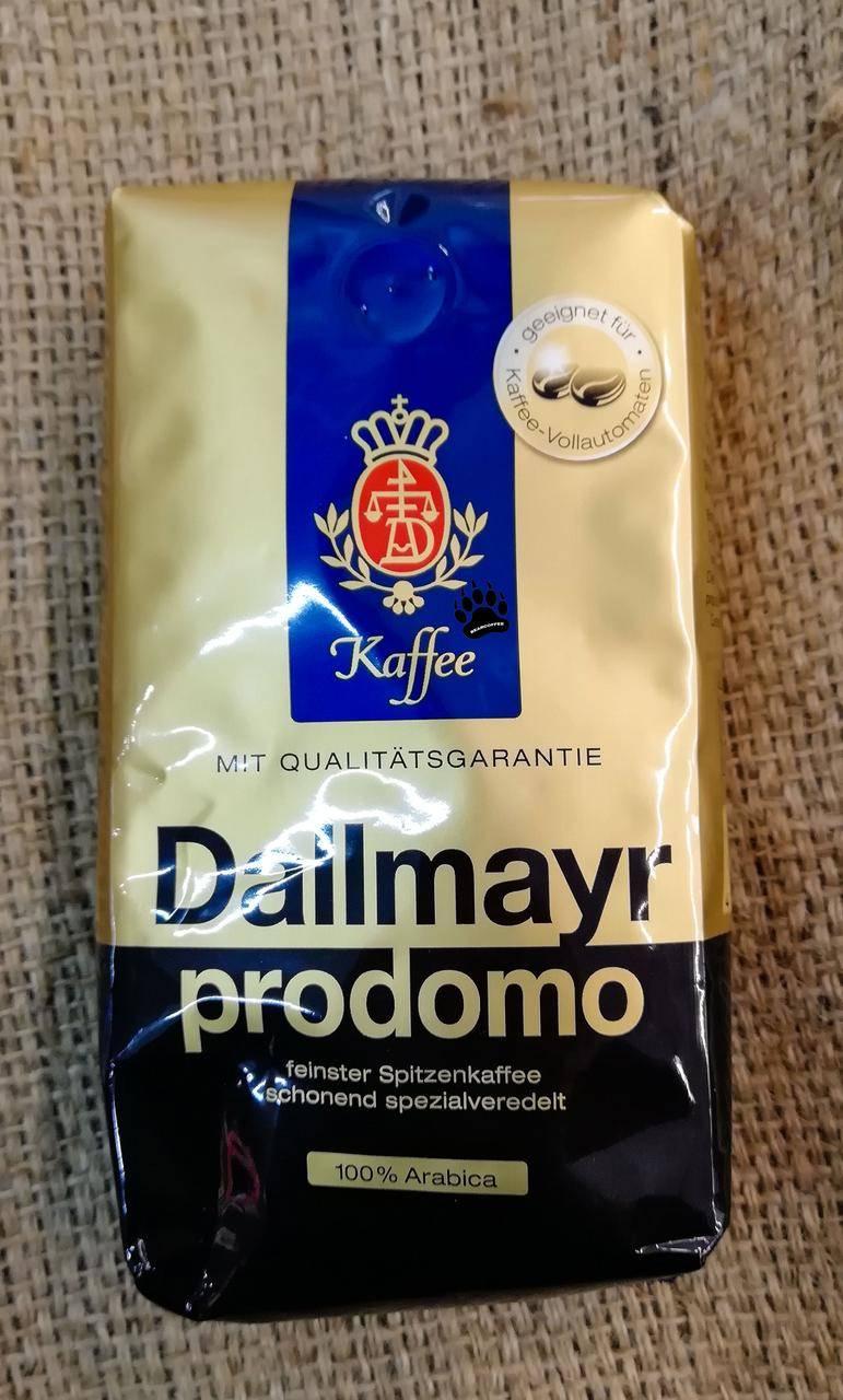 Кофе далмаер – виды продукции и история бренда. вкусовые характеристики зернового и молотого кофе, происхождение зерен