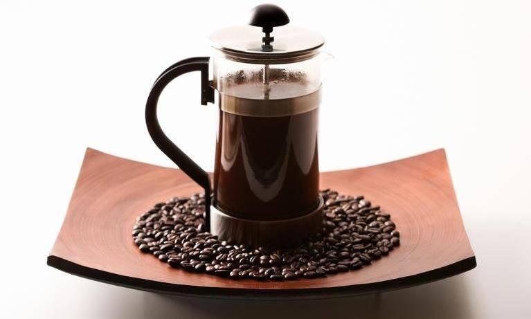 Кофе во френч-прессе: как правильно заваривать, приготовить