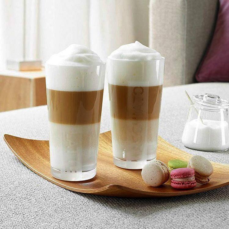 Латте в домашних условиях без кофемашины – рецепты