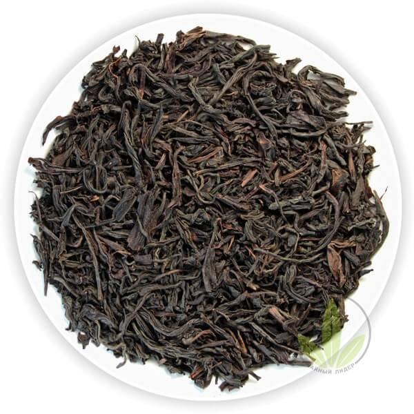 Чай черный цейлонский
