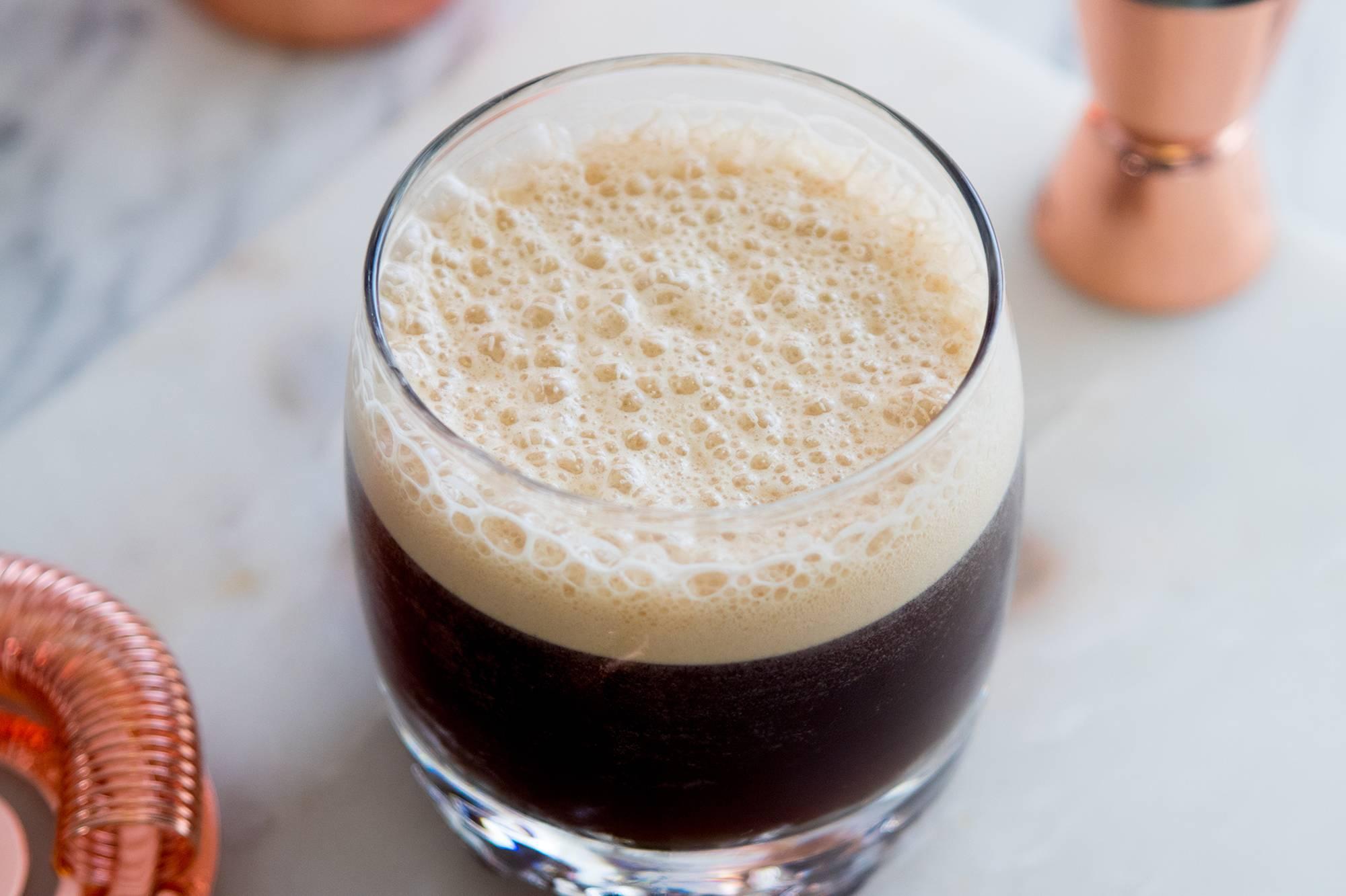 Айс-кофе: наиболее распространенные рецепты