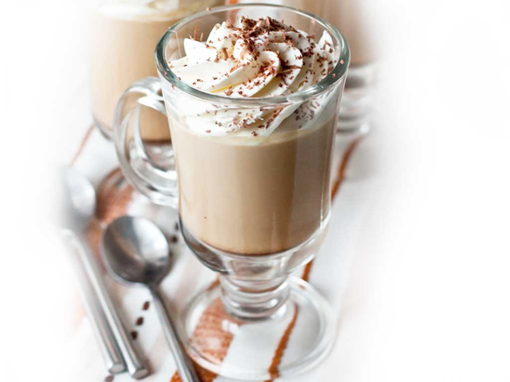 Классический рецепт кофе по венски